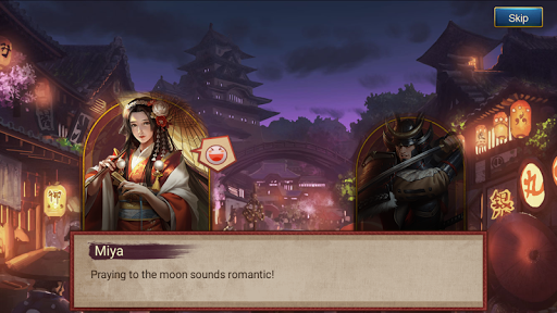 Sengoku Fubu apkpoly screenshots 6