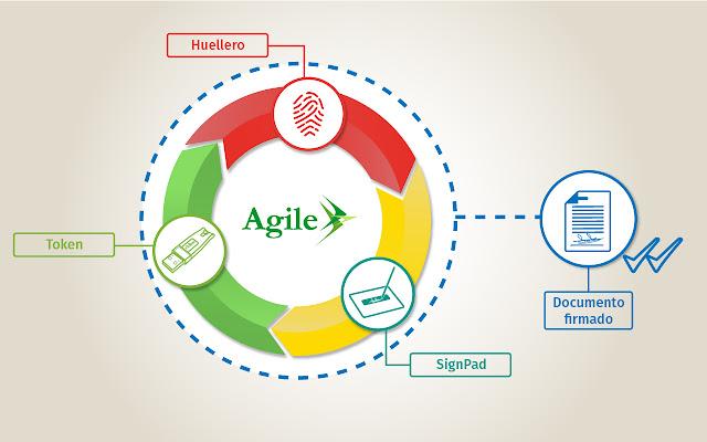 Agile Extension Demo version 2