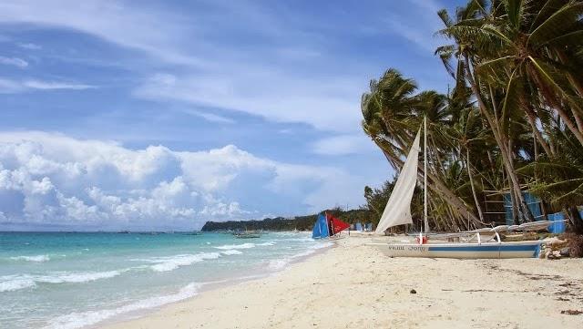 Ilha Boracay