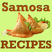 Samosa Making Recipes Videos
