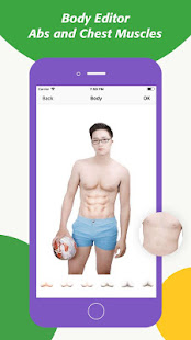 Perfect Me - Body Editor - náhled