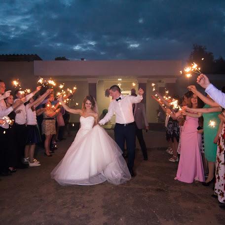 Wedding photographer Vitaliy Zuev (Vitalek831). Photo of 15.02.2018