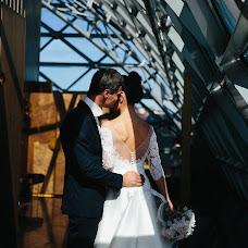 Fotógrafo de casamento Aleksandr Chernin (Cherneen). Foto de 02.09.2018