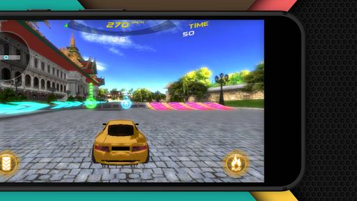 Dewsbury Drifters 3D - Best Racing 2018 1.1 screenshots 4