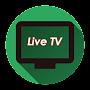 Bangla & Indian Live TV (IPTV) icon