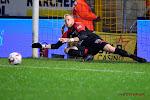 """Van Langendonck verwonderd over arbitrage tijdens penalty's: """"Jammer dat ik ploeg stimulans niet heb mogen geven"""""""