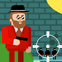 Mr Shooter - Bullet Puzzles icon
