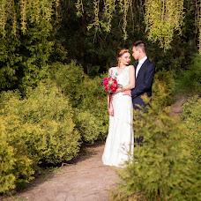 Wedding photographer Yuliya Chernyavskaya (JuliyaCh). Photo of 18.05.2017