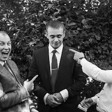Wedding photographer Aleksandr Schastnyy (exebiche). Photo of 19.06.2016