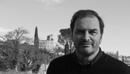 Bernard Duseigneur vigneron à Chateauneuf du Pape