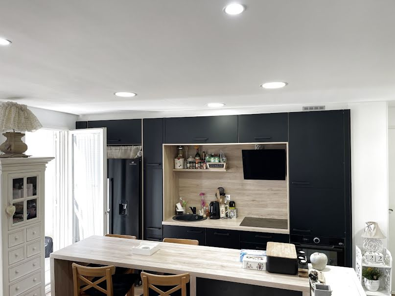 Vente appartement 3 pièces 64 m² à Istres (13800), 179 900 €