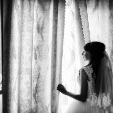Wedding photographer Konstantin Filyakin (filajkin). Photo of 25.11.2018