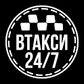 Таксопарк ВТакси icon