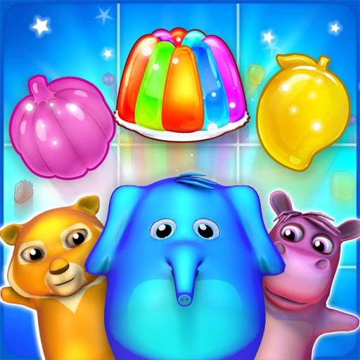 Jelly Heroes Icon