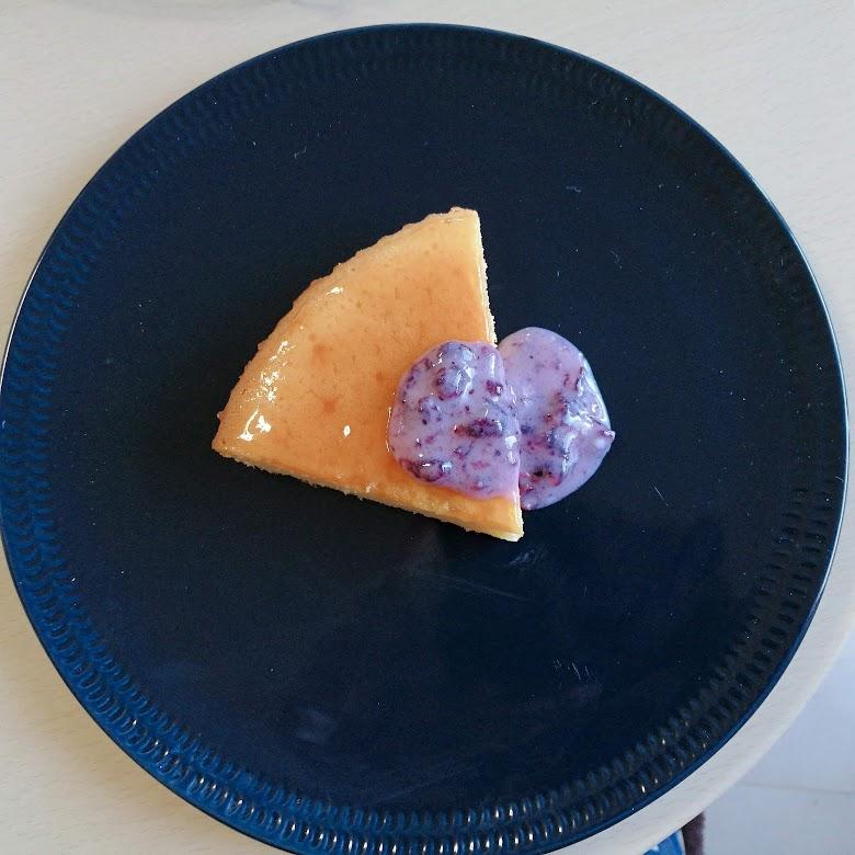 無印良品 自分でつくるベイクドチーズケーキ アレンジ