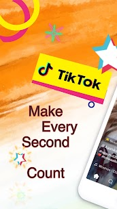 TikTok Mod Apk 15.8.5 (Unlimited Followers + Likes + Comments) 1