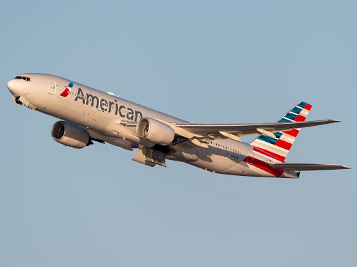 American Airlines Ups New York To Delhi Flight To Daily Service