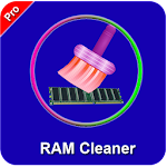RAM Cleaner Icon