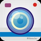 RS Camera Lens