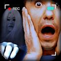 Scary Ghost Camera - Horror Photo Editor icon