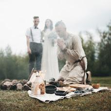 Wedding photographer Lena Gedas (goodlife). Photo of 25.10.2017