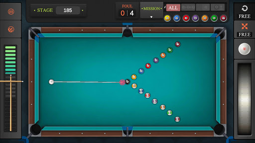 Pool Billiard Championship screenshot 3
