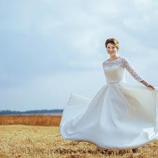 Wedding photographer Olga Timoschuk (PhOlga). Photo of 14.02.2018
