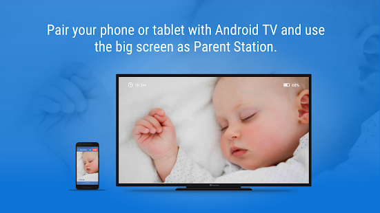 baby monitor 3g for android tv android apps on google play. Black Bedroom Furniture Sets. Home Design Ideas