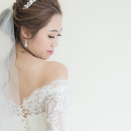 Wedding photographer Jessica Tan (jessicatan). Photo of 09.02.2017