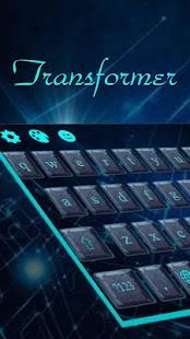 Transformátor - náhled