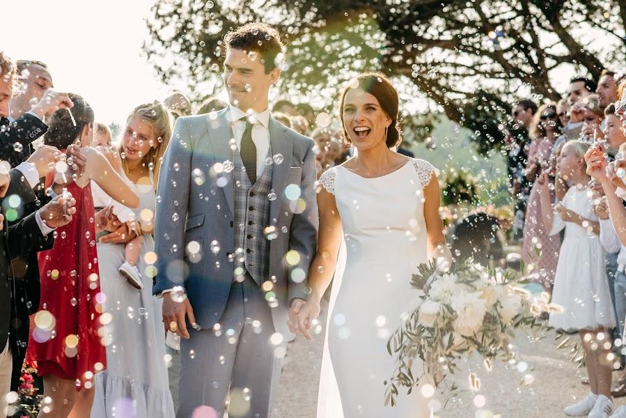 Huwelijksfotograaf Marscha Van druuten (odiza). Foto van 18.01.2019