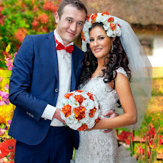 Wedding photographer Sergey Mayorov (mayfoto). Photo of 22.08.2013