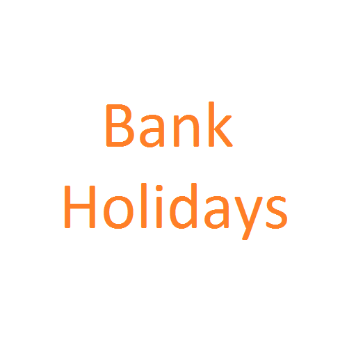 Indian Bank Holidays 遊戲 App LOGO-硬是要APP