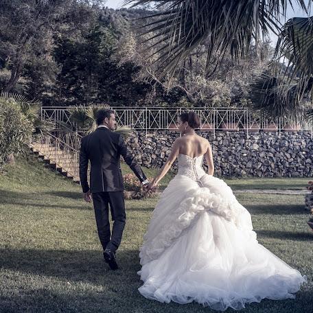 Wedding photographer Gianluca Rocca (rocca). Photo of 30.09.2015