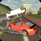 Car Driving Simulator GT icon