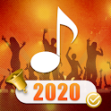 Best New Ringtones 2020 Free For Android™ icon