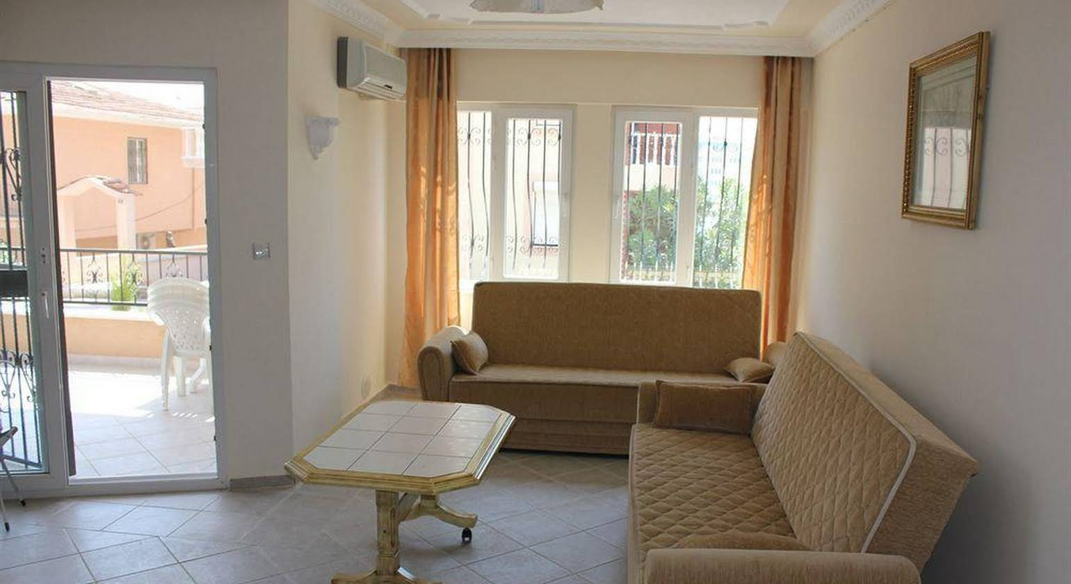 Ozge Guest House