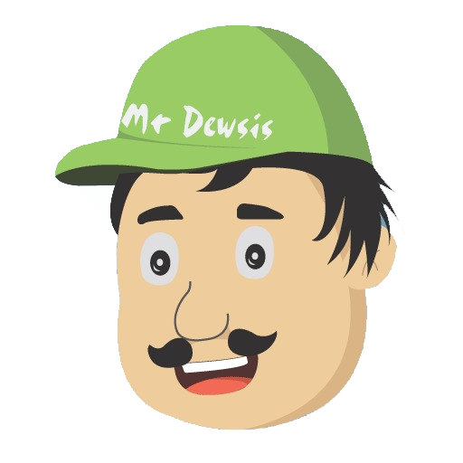 MrDewsis Food&Grocery Delivery