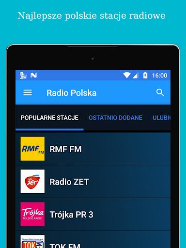 Polskie stacje radiowe ud83cuddf5ud83cuddf1  screenshots 8