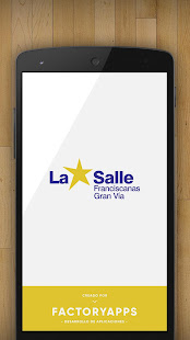 La Salle Gran Via APK for Bluestacks