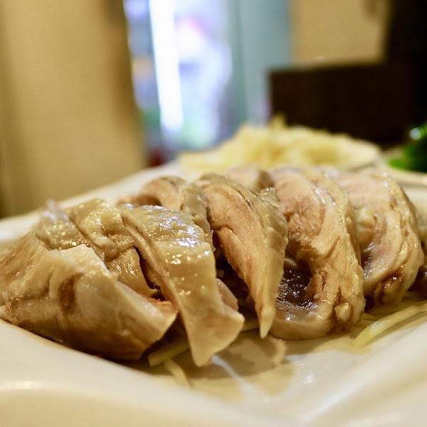 松江南京最推台菜!來 好所在 品嘗隱藏版美食,簡約定食cp值高