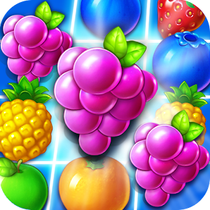 Ice Fruit Journey for PC and MAC