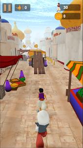 Prince Aladdin Runner v1.0.9