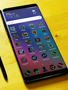 Flixy – Icon Pack v7.7 Patched Latest APK Free Download 2