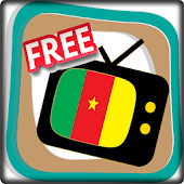Free TV Channel Cameroon