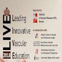 LIVE 2018  Leading Innovative Vascular Education icon