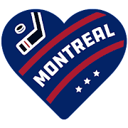 Montreal Hockey Louder Rewards
