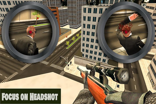 New Sniper 3D Games: Free shooting games 2018- FPS 1.2 {cheat|hack|gameplay|apk mod|resources generator} 3