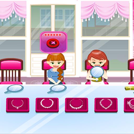 Wedding Dress Jewelry Shop