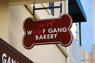 Photo: Woofgang Bakery, Town Center, Celebration, FL